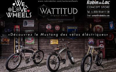 We Love Wheels – Nouveau Concept